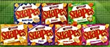 Arnott's the Shapes Range ( 7 Different Flavours/box ) Express Courier From Sydney with UPS Express