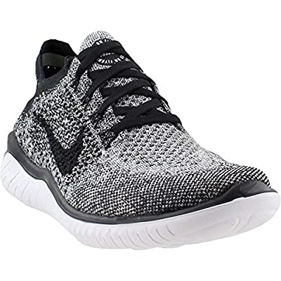 Nike Womens Free Rn Flyknit 2018 Running Athletic Shoes,