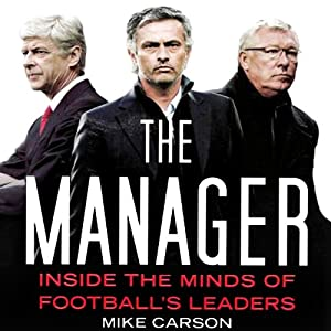 The Manager Audiobook