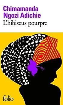 L'hibiscus pourpre par Adichie