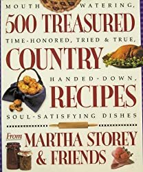 Image of the product 500 Treasured Country that is listed on the catalogue brand of Storey Publishing, LLC.