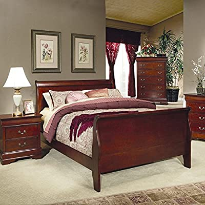 Louis Philippe Bed