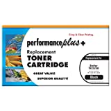 Performance Plus TN 360 Compatible Toner for Brother HL-2140, HL-2170W, MFC-7440N and MFC-7840W, Office Central
