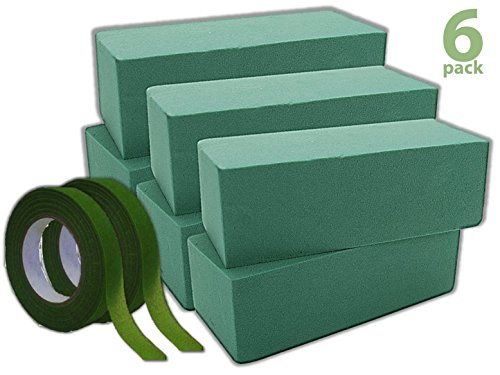 kedudes 4336861649 B01N1RKS3A, Foam Bricks, Green