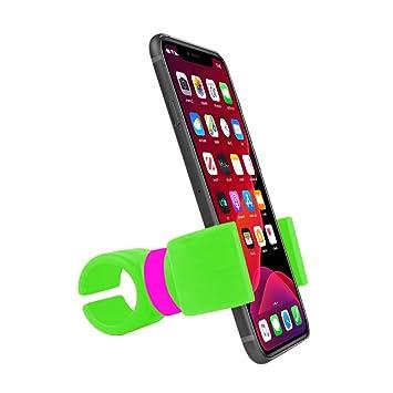 Soporte movil Mesa Compatible con Xiaomi Mi 9T Escritorio (Verde ...