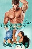 Bargain eBook - Handsome Liar