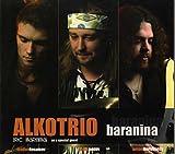 Alkotrio - Baranina