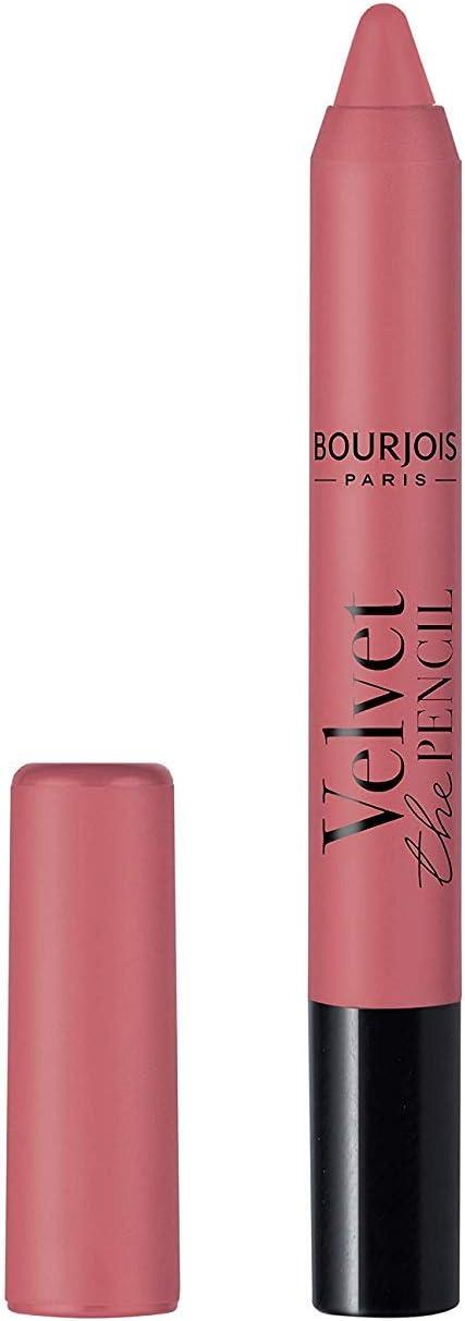 Bourjois Velvet The Pencil Barra de labios Tono 004 - 3 g