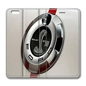Cobra Logo Smart Cover Case for iphone 6 plus 5.5inch by mcsharksby Maris's Diary