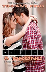 Writing A Wrong (A Write Stuff Novel Book 2)