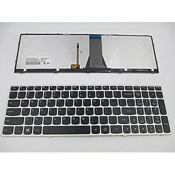 Lenovo Thinkpad P70 P50 US English Keyboard Backlit 00PA288 No Backlit 00PA329
