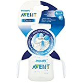 Philips Avent SCF625/02 Classic+ and Bottle To Cup Trainer Kit, 4 months+