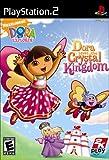 dora saves crystal kingdom - Dora the Explorer: Dora Saves the Crystal Kingdom - PlayStation 2