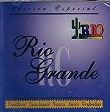 Conjunto Rio Grande Edicion Especial