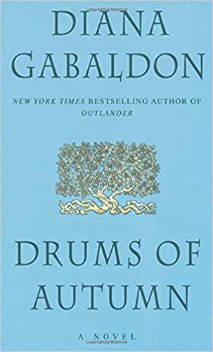Diana Gabaldon - The Drums of Autumn Audiobook Free Online