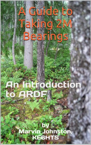 A Guide to Taking 2 Meter Bearings: An Introduction to ARDF
