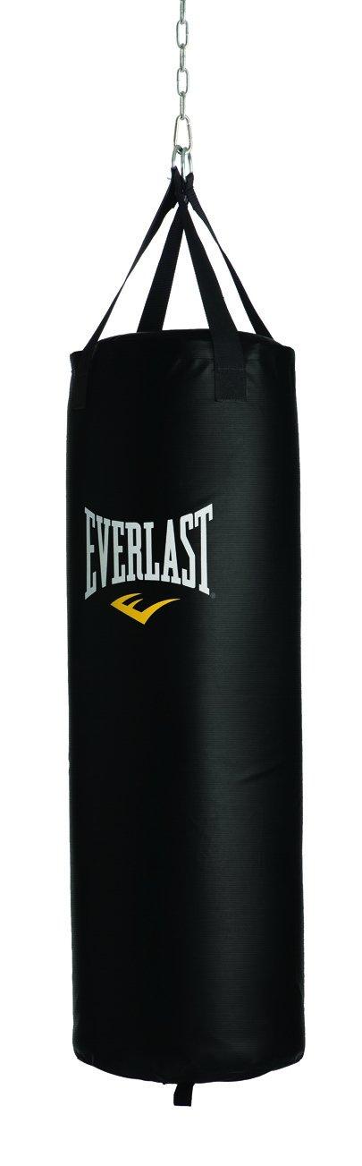Everlast 4657 Saco de polycanvas color negro