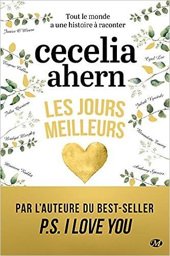 Résultats de recherche d'images pour «les jours meilleurs cecelia ahern»