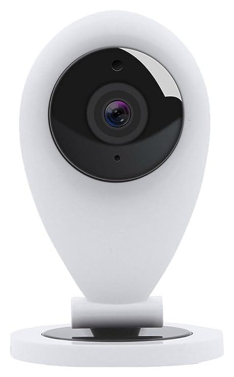 hikam S6: La cámara para una casa Segura (Cámara de seguridad con detección de