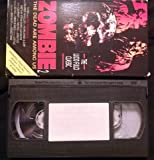 Zombie 2:Dead Among Us [VHS]
