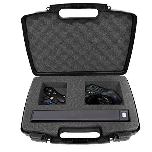 Carrying FUJITSU ScanSnap Wireless Accessories