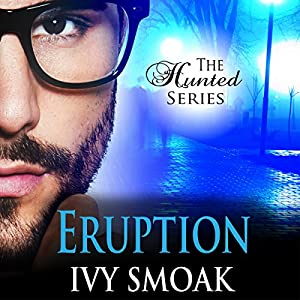 Eruption Audiobook