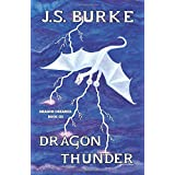 Dragon Thunder (Dragon Dreamer)