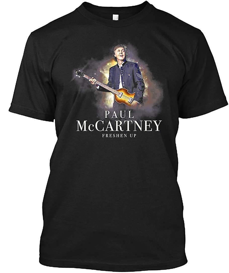 Freshen Mccartney Up Paul 1 10 Shirts