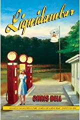 Liquidambar Kindle Edition