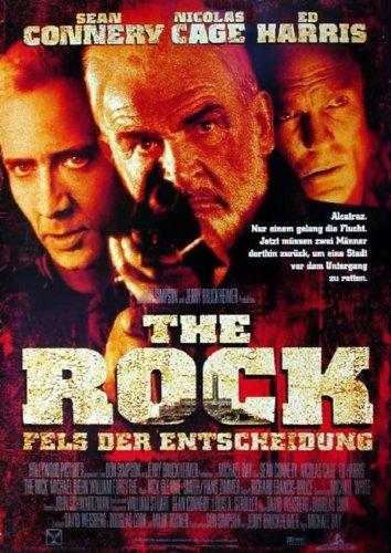 The Rock - Fels der Entscheidung Film