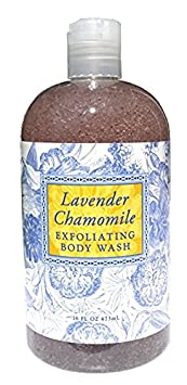 Greenwich Bay Trading Company Botanical Collection Lavender Chamomile Body Wash