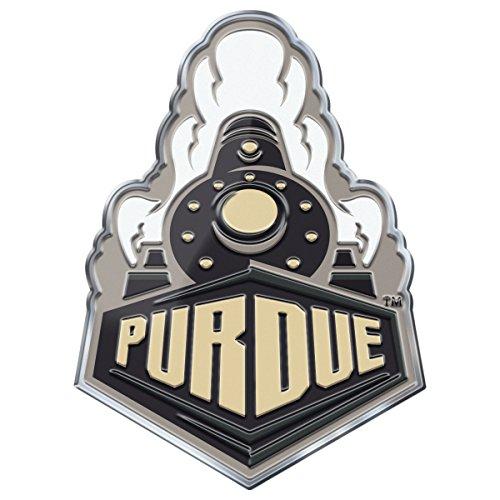 (NCAA Purdue Boilermakers Alternative Color Logo Emblem)