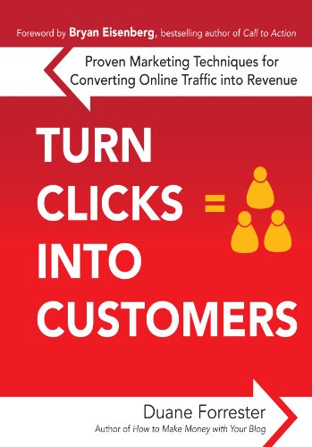 Turn Clicks Into Customers: Proven Marketing Techniques for Converting Online Traffic into - Sites Outlet Online