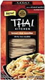 Thai Kitchen Brown Rice Noodles, 8 Ounce (Pack of 1)