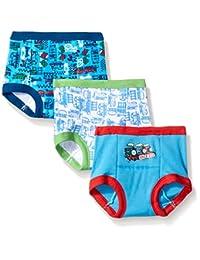 Handcraft baby-boys Toddler Boys Thomas 3pk Training Pant