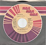 45vinylrecord Let The Music Play (7