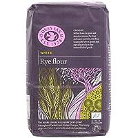 Doves Farm | Rye Flour White Organic | 2 X 1Kg
