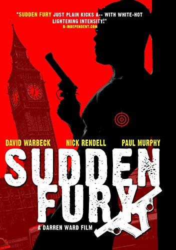Sudden Fury Special Edition