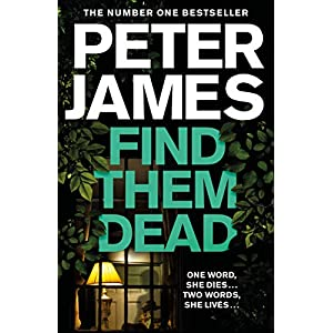 Find Them Dead (Roy Grace)Paperback – 29 Oct. 2020