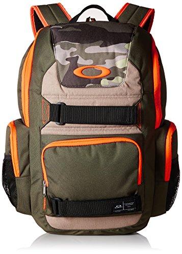 Oakley Men's Enduro 25 Crestible, Dark - Board Bag Oakley