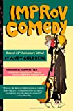 Improv Comedy, Andy Goldberg, 1479123315