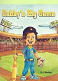 Gabby's Big Game, P. J. Sheehan, 1404267581