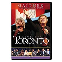 BILL GAITHER & GLORIA LIVE FROM TORONTO