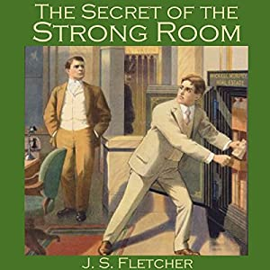 The Secret of the Strong Room Audiobook