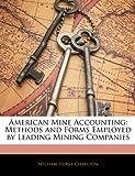 American Mine Accounting, William Hurst Charlton, 1144588367