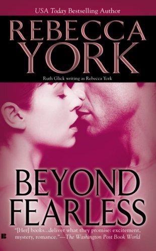 Download Beyond Fearless (Beyond, Book 2) pdf epub