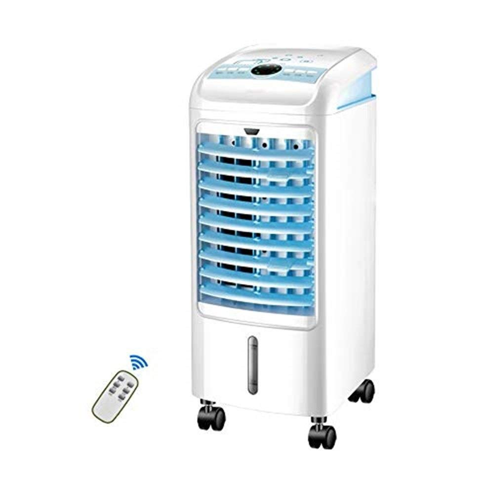 Xxyk Household air Cooler Evaporative Coolers Air Conditioner Single Cold Refrigeration Fan Household Commercial Mobile Cooling Fan with Remote Control