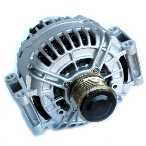 Sprinter Dodge Alternator Van - LActrical HIGH OUTPUT 200AMP ALTERNATOR FOR DODGE FRIGHTLINER SPRINTER VAN DIESEL 2000 2001 01 2002 02 2003 03 2004 04 2005 05 2006 06
