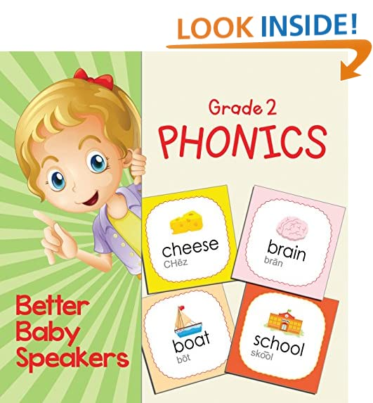 Workbook 2nd grade spelling worksheets : Reading Books for 2nd Graders: Amazon.com