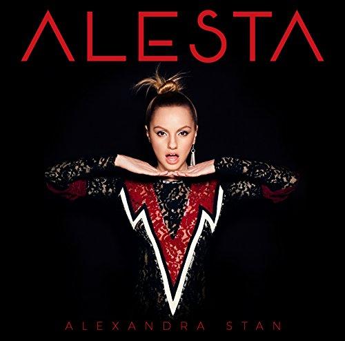 Alexandra Stan - Boom Pow Lyrics - Lyrics2You